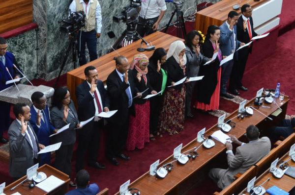 Éthiopie: une loi controversée contre les «discours de haine»
