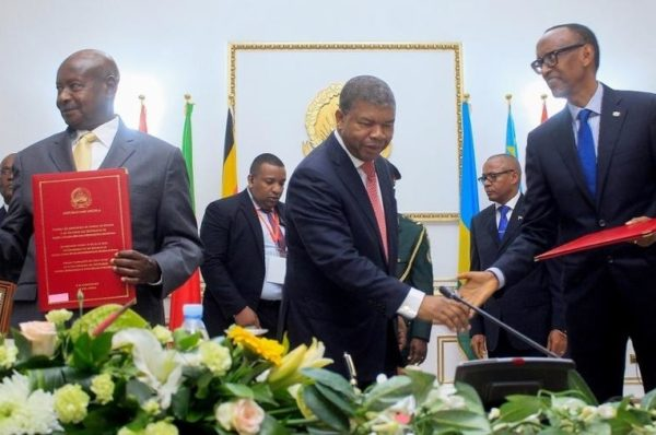 Un quatrième sommet pour normaliser les relations entre le Rwanda et l'Ouganda