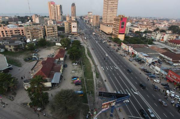 RDC: lancement de la première «zone économique spéciale» pour diversifier l'économie