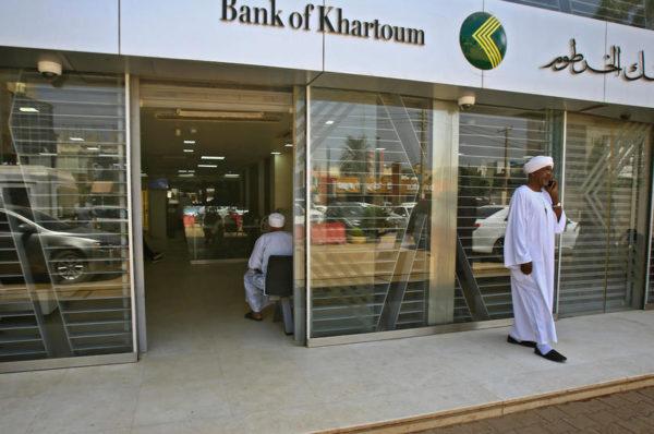 Soudan : la Banque centrale annonce la levée de sanctions américaines contre 157 entreprises