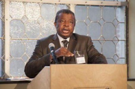 Jacques Muyembe est à la tête du comité d'experts chargé de contenir l'épidémie d'Ebola en RD Congo. © DR / Copie d'écran Facebook – Jean-Jacques Muyembe