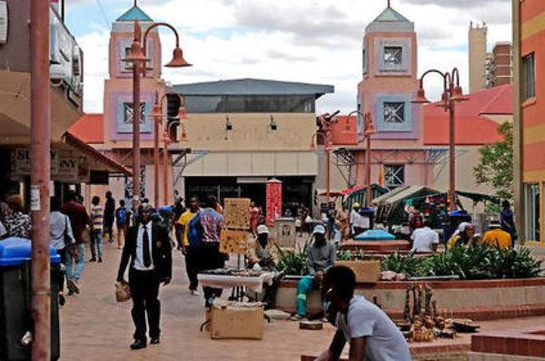 La Namibie renoue avec la croissance