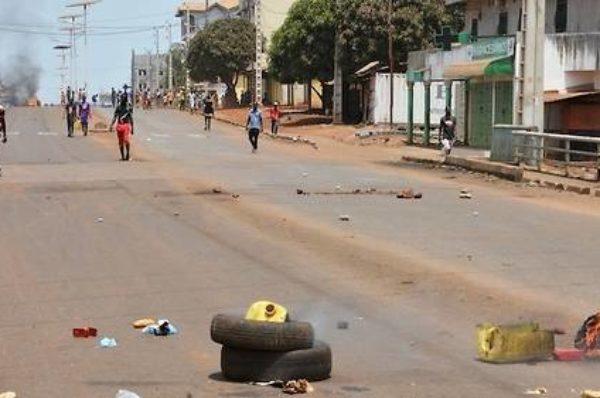Guinée : un dimanche de vote sous les radars