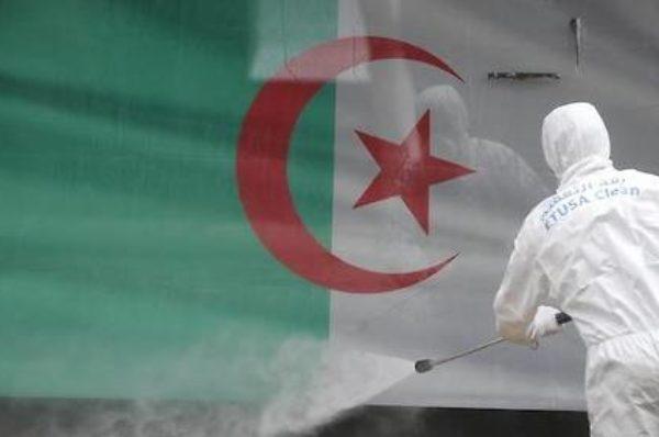 Algérie : le calendrier politique impacté par le coronavirus