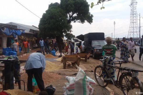 Burundi : quand les produits Made in China n'arrivent plus
