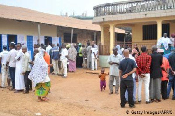 Les Guinéens iront aux urnes malgré la pandémie de coronavirus