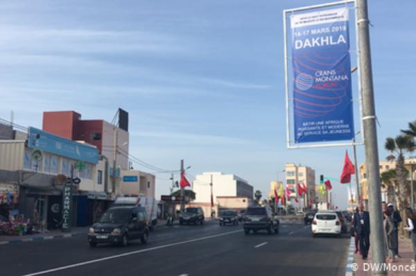 Quand l'Afrique subsaharienne soutient le Maroc au Sahara occidental
