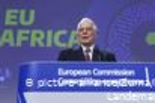« Il faut redéfinir le partenariat Afrique-UE, et le faire sur un pied d'égalité »