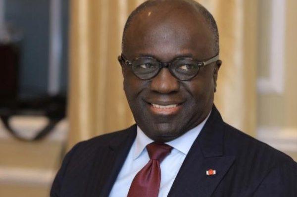 Côte d'Ivoire : Marcel Amon-Tanoh annonce sa démission du gouvernement