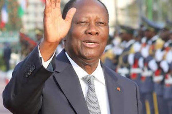 CÔTE D'IVOIRE : L'Elysée soutient l'idée d'un gouvernement de large union