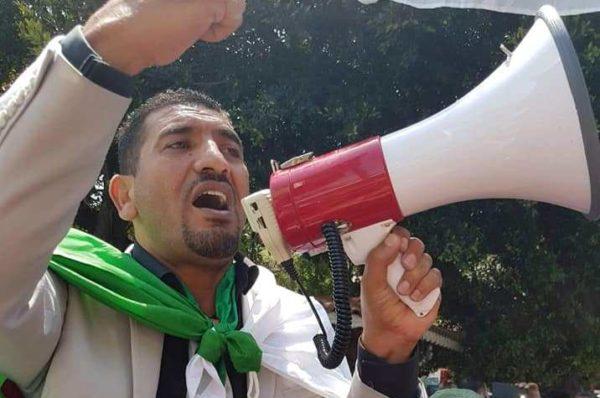 Algérie : Karim Tabbou condamné à un an de prison avec sursis