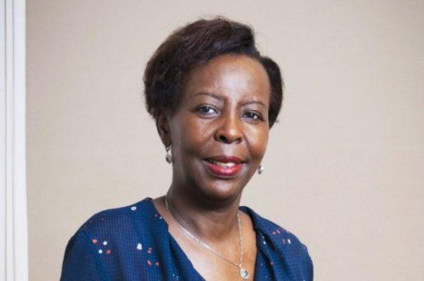 Louise Mushikiwabo : « Je trouve que le monde manque de solidarité à l'heure du Coronavirus »