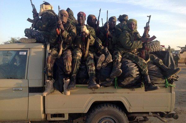 Près d'une centaine de militaires tchadiens tués dans une attaque de Boko Haram