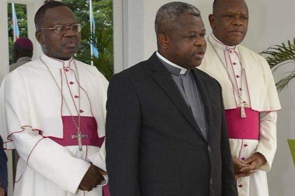 RDC: les évêques catholiques haussent le ton contre le pouvoir