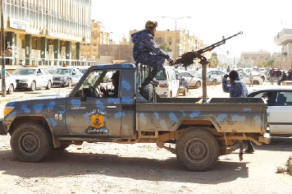 Le Maghreb face à la pandémie de coronavirus : Une bombe à retardement appelée Libye