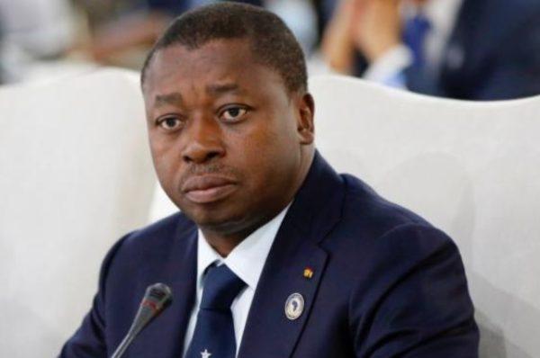 TOGO : Après les 70% de Gnassingbé, pourquoi les « félicitations » ne crépitent point ?