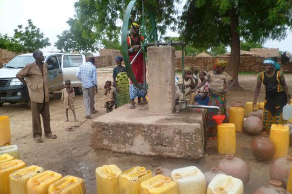 Les mégalopoles sont-elles prêtes au défi de l'accès à l'eau potable ?