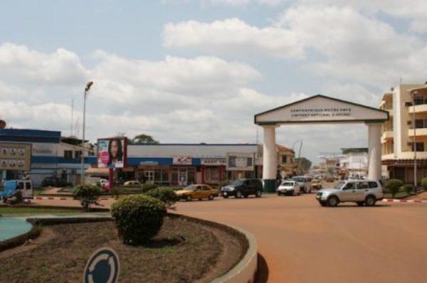 Centrafrique : Bangui sous tension après l'offensive des rebelles