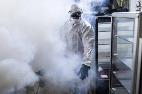 L'OMS prévient que la crise des coronavirus pourrait «empirer et empirer»