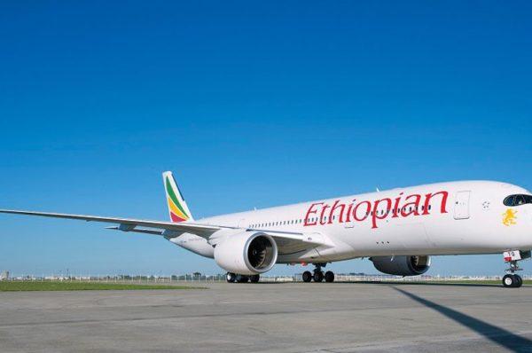 Coronavirus: un nouveau coup dur pour le secteur aérien éthiopien