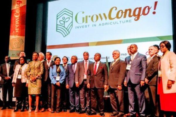 La République du Congo courtise les investisseurs néerlandais