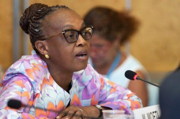 « Si le virus n'est pas vaincu en Afrique, le monde entier sera en danger »