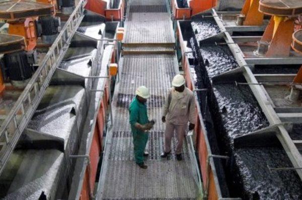 Covid-19 : vers la cessation des activités minières en RDC