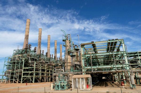 Une entreprise suisse impliquée dans le trafic illicite de pétrole libyen