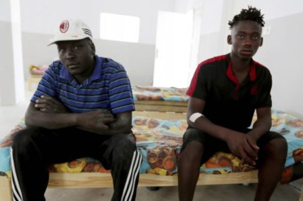 En Tunisie, les migrants subsahariens démunis face à la pandémie de coronavirus