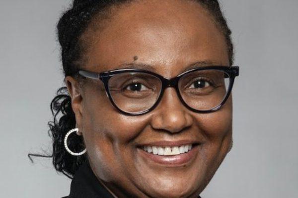 Etats-majors : Swazi Tshabalala, nouveau numéro deux de la BAD