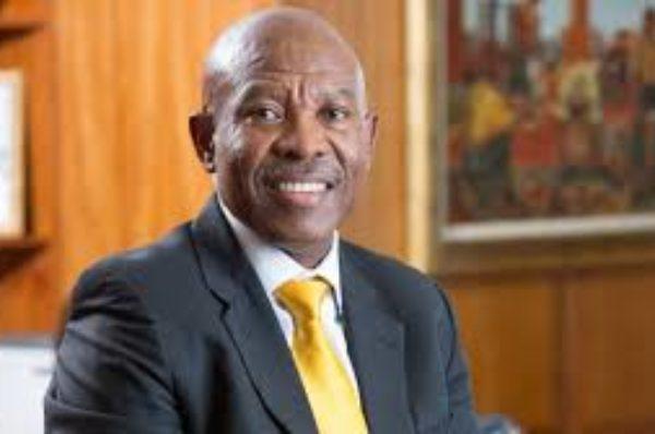 La banque centrale d'Afrique du Sud enregistre jusqu'à -4% de PIB par rapport aux retombées du coronavirus