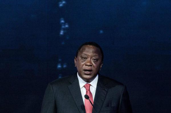 Au Kenya, la tension monte entre Uhuru Kenyatta et le pouvoir judiciaire