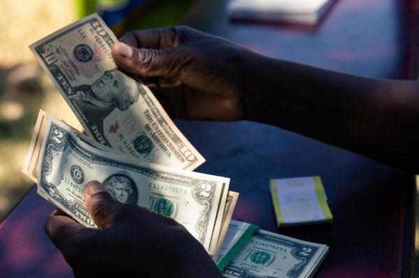 Zimbabwe: retour du dollar américain pour tenter de limiter la crise économique