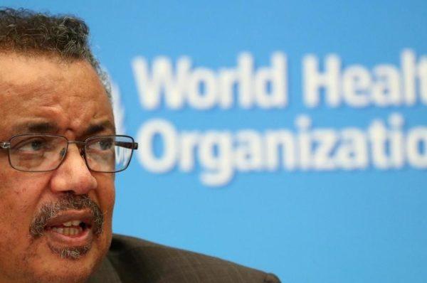 L'OMS condamne « les propos racistes » évoquant l'Afrique comme un « terrain d'essai » pour un vaccin