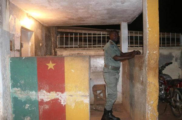 Cameroun: inquiétude sur une propagation du coronavirus dans les prisons