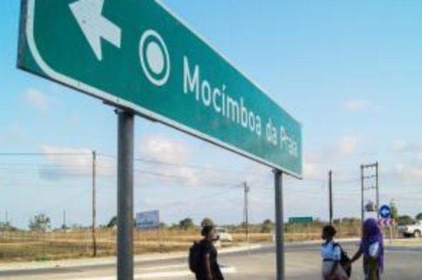 Mozambique : Des islamistes armés occupent brièvement deux villes