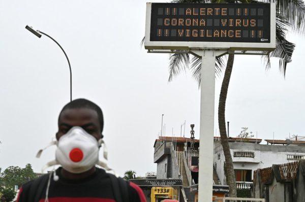 Coronavirus : « Les autorités africaines doivent montrer l'exemple »