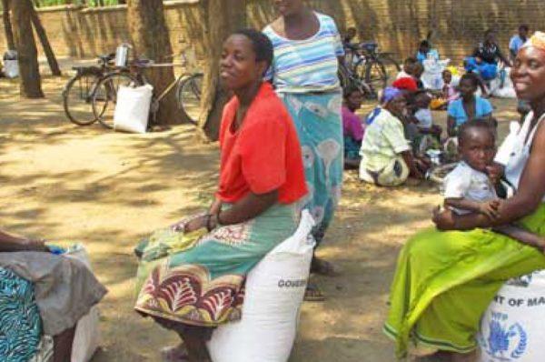 L'agence des Nations Unies maintient l'aide alimentaire en Afrique au milieu d'un coronavirus