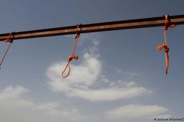 Le Tchad abolit la peine capitale