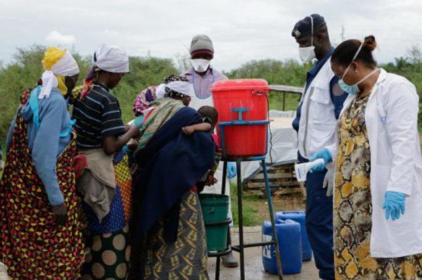 Coronavirus/Burundi: des binationaux empêchés de quitter le territoire