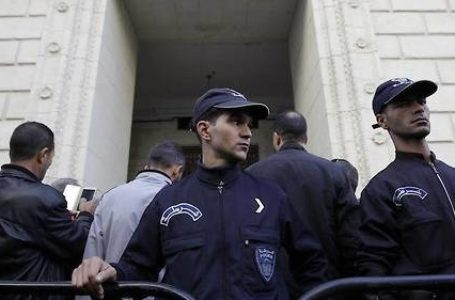 Algérie : « Je pleure de rage ! »