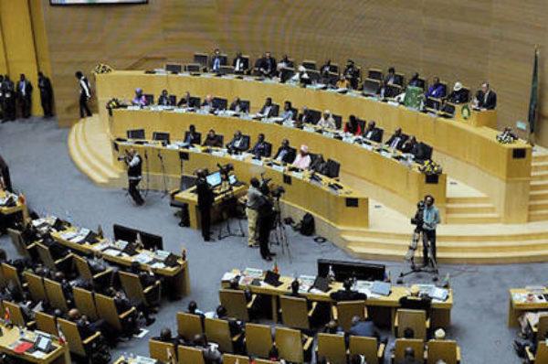 Le renouveau de l'Afrique sera politique ou ne sera pas