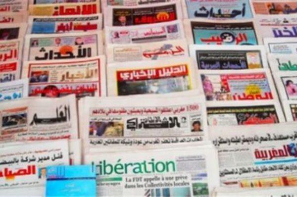 Maroc, Tunisie, Algérie : la presse écrite, victime collatérale du coronavirus