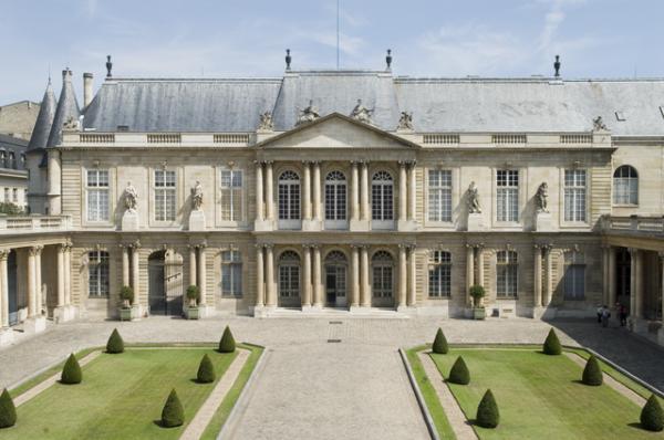 Guerre d'Algérie: la France ouvre une partie des archives sur les disparus