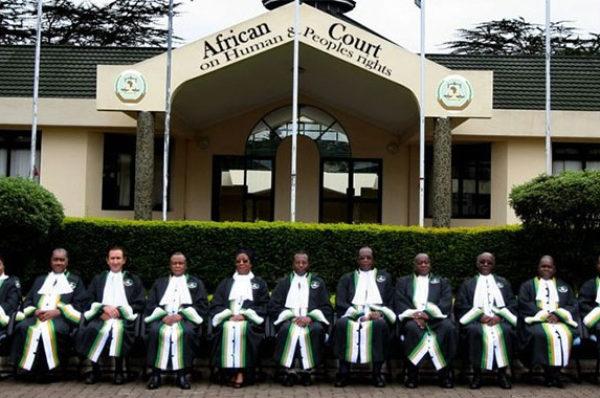 CÔTE D'IVOIRE : L'impromptue irruption de la cour africaine dans la justice dérange