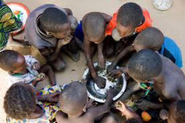 Au Zimbabwe, 60 % de la population aura besoin d'aide alimentaire d'ici à la fin de l'année