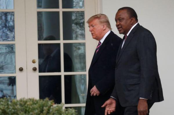 Les États-Unis devraient éviter une approche progressive dans les négociations commerciales avec le Kenya – Chambre de commerce