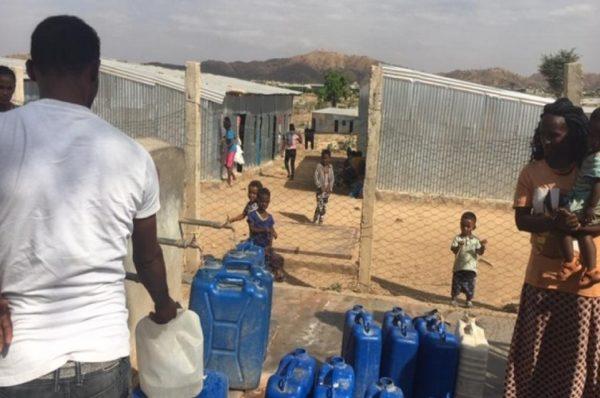 L'Ethiopie change sa politique migratoire vis-à-vis des réfugiés érythréens