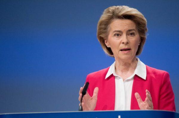 Coronavirus : l'UE garantit 15 milliards d'euros en faveur des pays les plus vulnérables