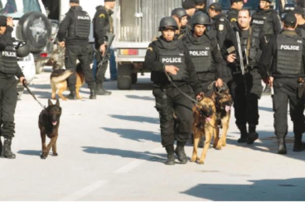 Situation sécuritaire en Tunisie : Les terroristes cherchent à exploiter la pandémie de Covid-19 pour frapper